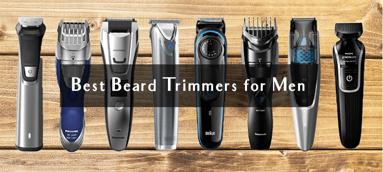 best-trimmers-for-men-in-india